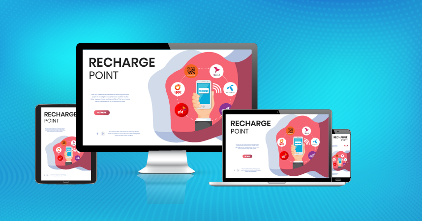 Recharge Point
